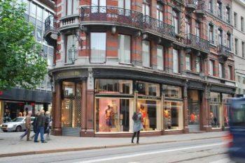 Dries Van Noten Antwerpen